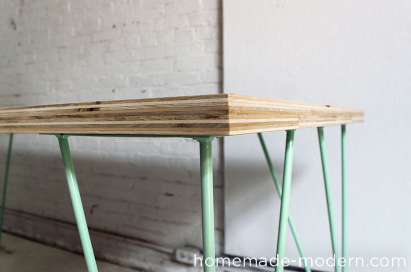 Best 25  Plywood table ideas on Pinterest | Cnc table, Plywood ...