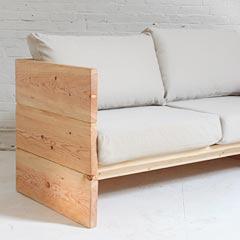 EP66 Box Sofa Good Looking