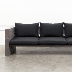 EP70 Outdoor Sofa