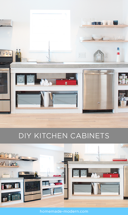 Learn how build kitchen cabinets from scratch home - How to build a kitchen cabinet from scratch ...