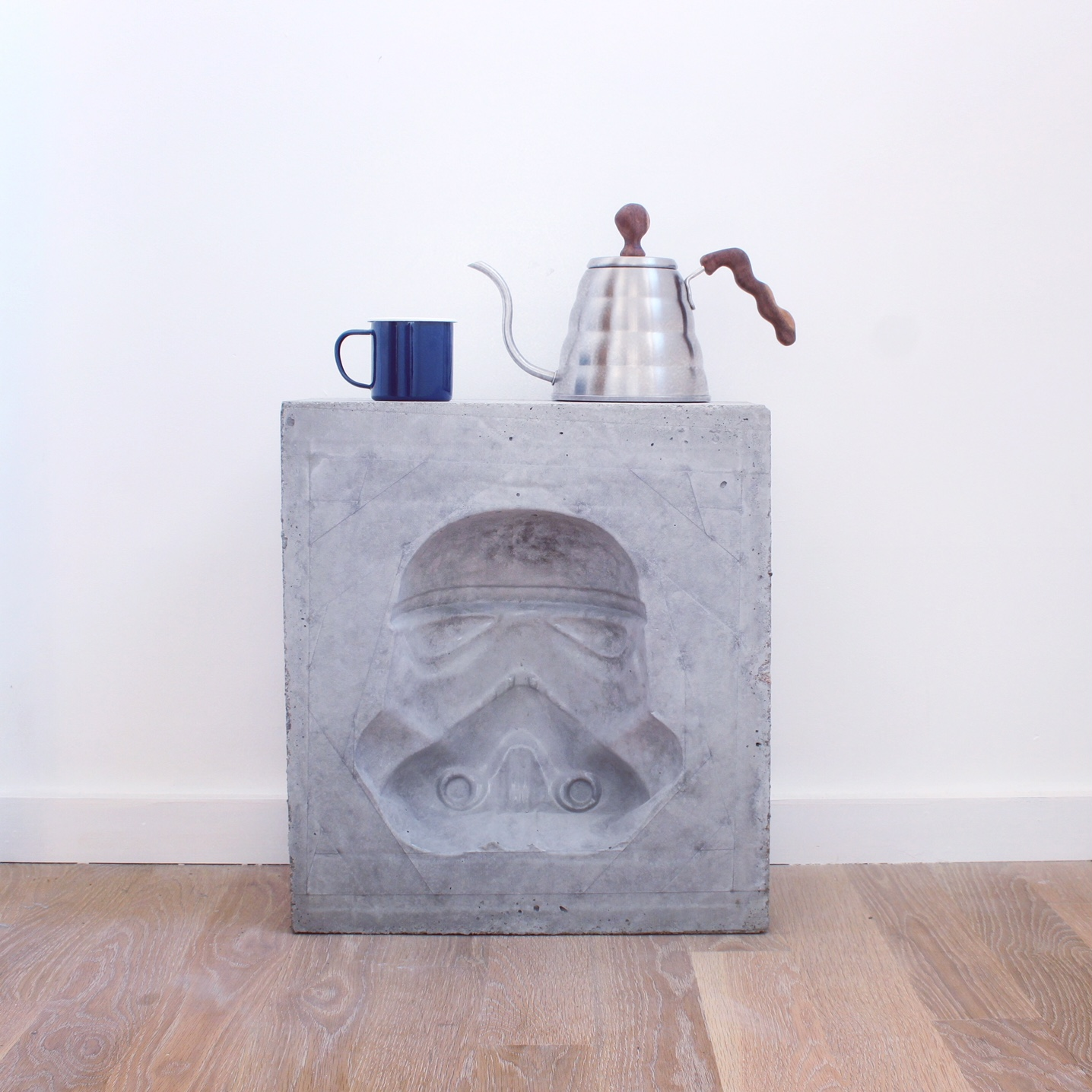 In honor of The Last Jedi, Ben Uyeda puts all of HomeMade Modern's Star Wars DIY projects into a single post. For more information go to HomeMade-Modern.com