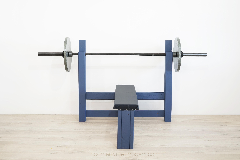 Superb Homemade Modern Ep133 Diy Benchpress Short Links Chair Design For Home Short Linksinfo